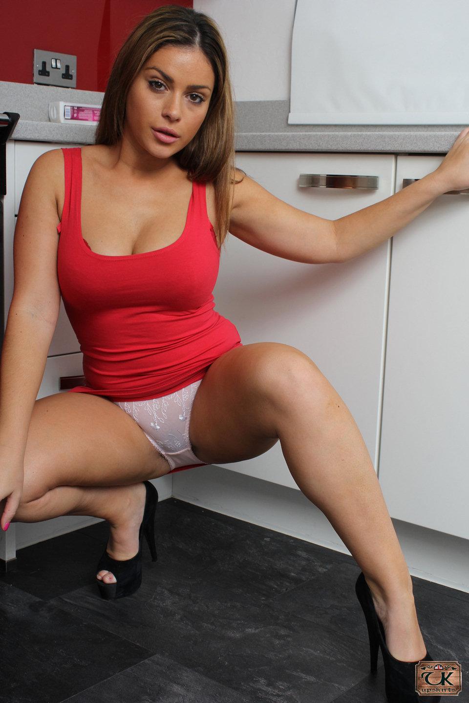 2 hot latinas eat pussy amp fuck a hard cock lela amp rebecca 6